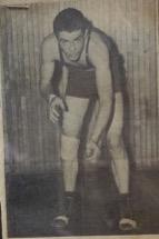 John Casebeer, Edmonds High School