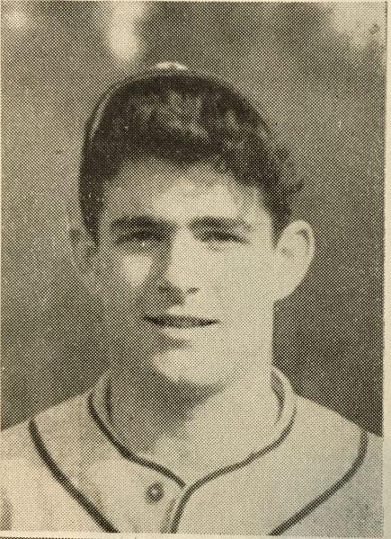 John Garner, Edmonds High School