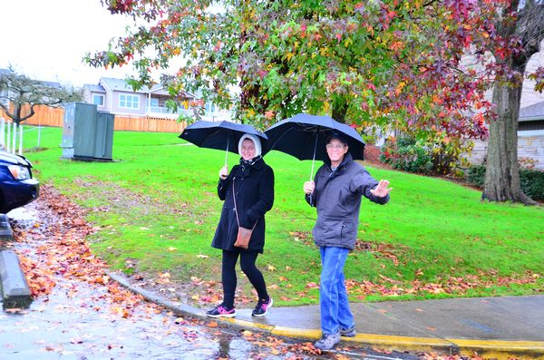 Turkey Trot 2016: \'Rain? What rain?\' - My Edmonds News