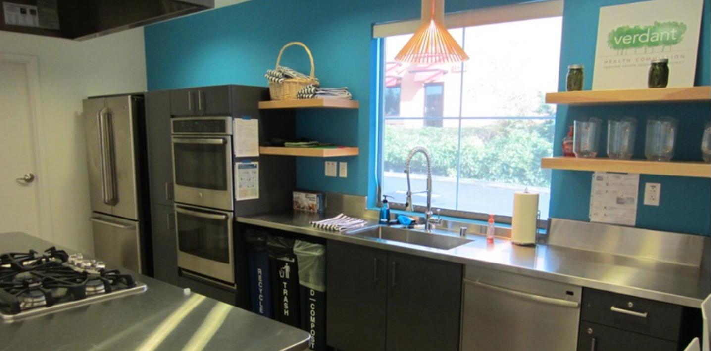 verdant-demo-kitchen - My Edmonds News