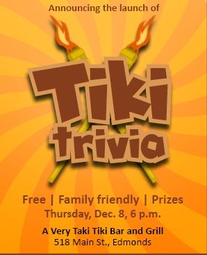 Trivia Night Restaurant Salt Lake City
