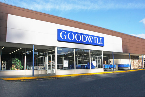 Tips from edmonds goodwill to maximize end of year for Is goodwill a non profit organization