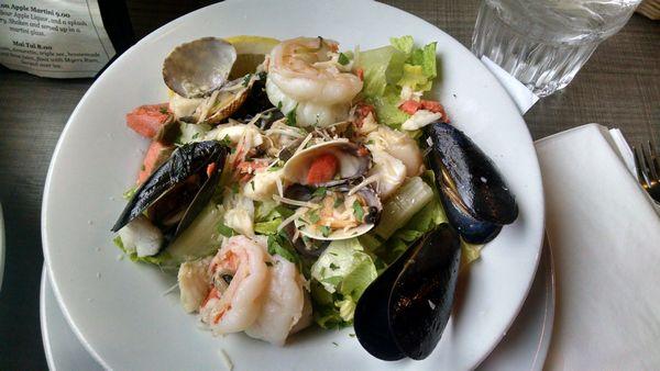 Steamers Seafood Restaurant Hilton Head