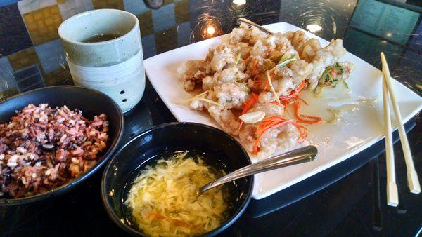 Chinese Food Delivered Milton Keynes
