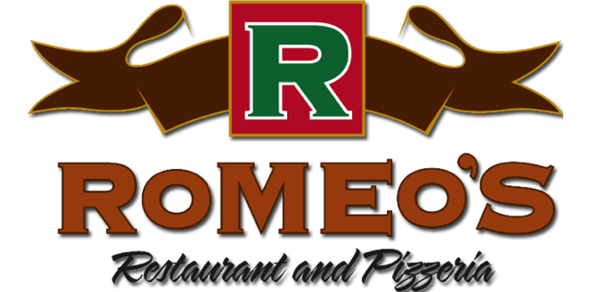 Reminder: Order from Romeo's Restaurant Saturday and ...