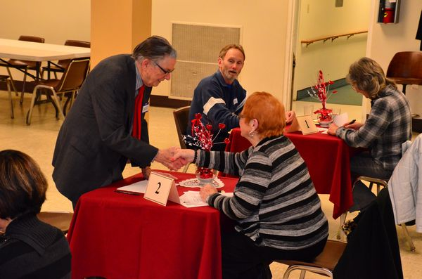 from Cameron speed dating seniors nyc