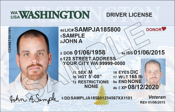 State to begin issuing new driver licenses aimed at ...