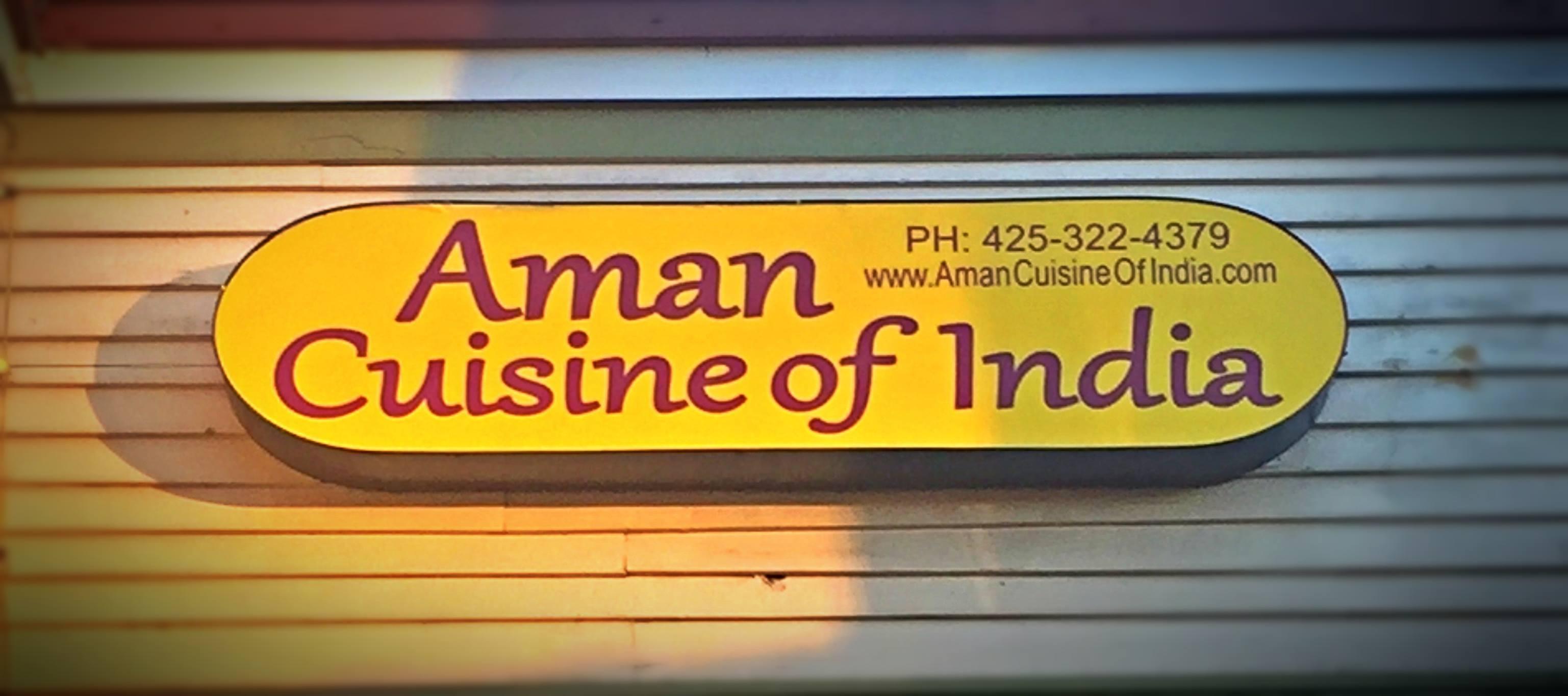 Restaurant news 39 dine around seattle 39 in edmonds plus for Aman indian cuisine