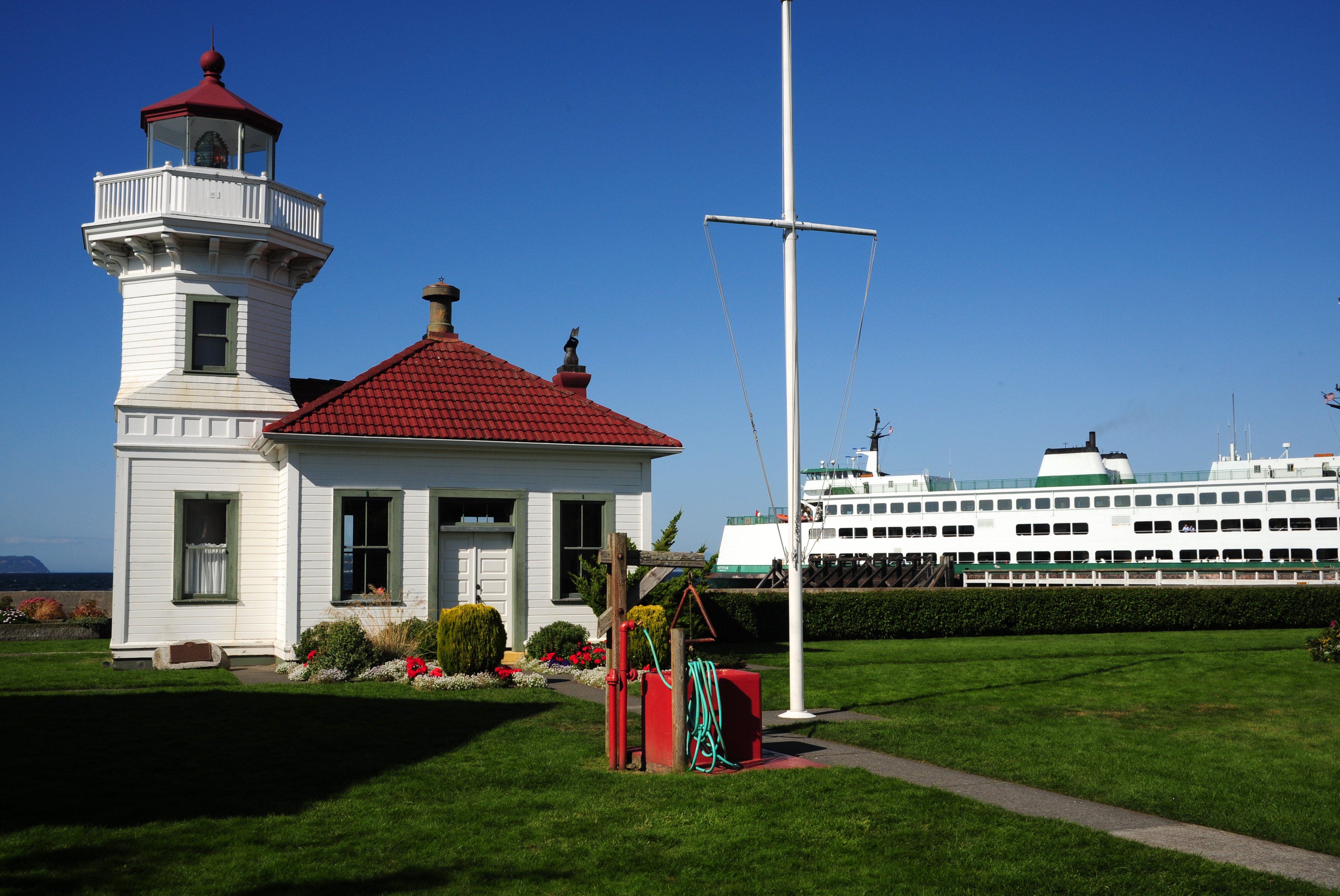 Daytrip Tours To Victoria From Seattle