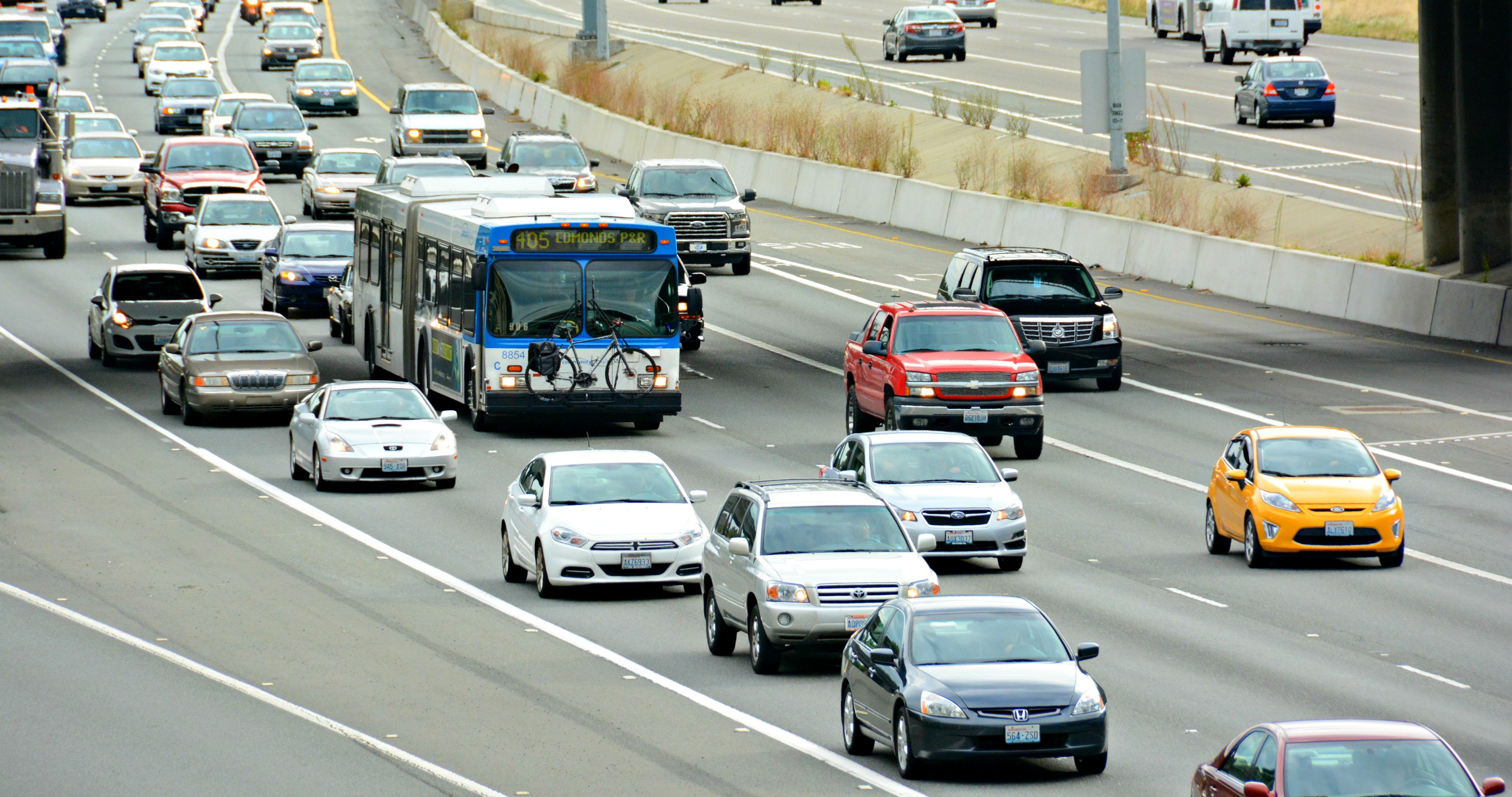 Community Transit Board approves new bus service plan - My Edmonds News