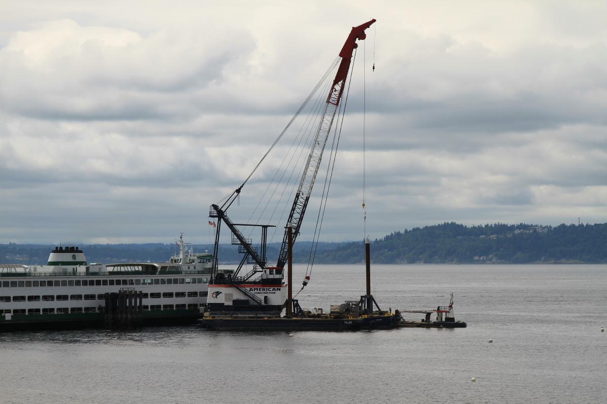 Marine Contractor Dock Building Rockanddirt Com