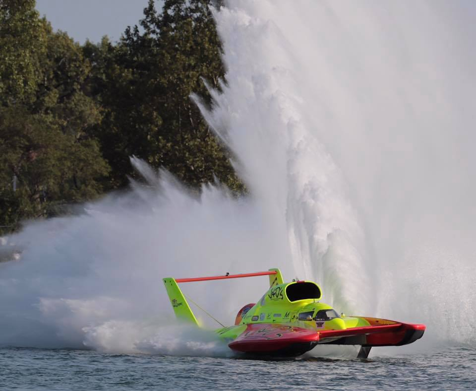 Edmonds hydroplanes set for Saturday after Detroit qualifier