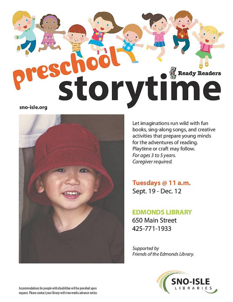 Edmonds Kind Of Play Preschool Activities That Fit Toddlers To A T