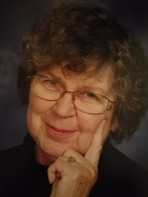 Graham Wa Weather >> Jean Troyer, devoted to her faith and family - My Edmonds News