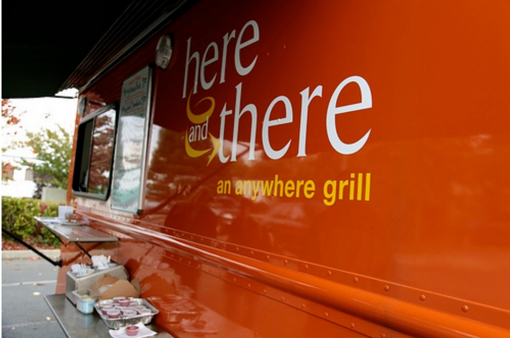 Edmonds Food Truck