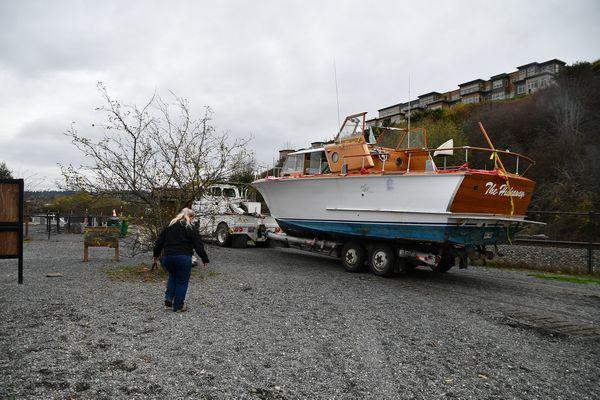 Boat Trailer Parts Rhode Island