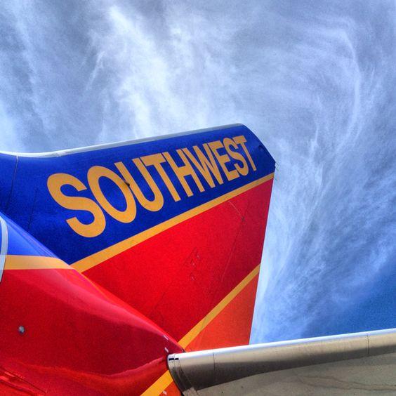 Southwest Business Travel Challenge