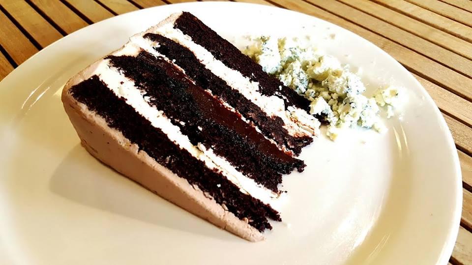 Edmonds Chocolate Cake Icing