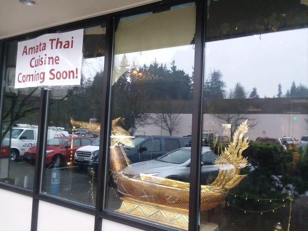 Thai Dine Restaurant Chislehurst