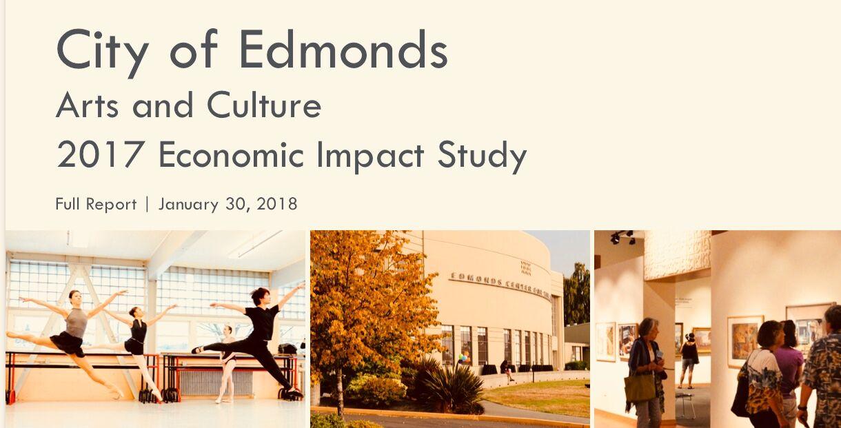 Arts Board Arts and Economic Prosperity 5