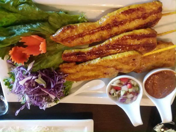 Thai Restaurant St Cloud Mn