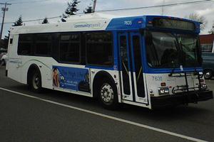 Community Transit: Local bus, DART paratransit fares rising