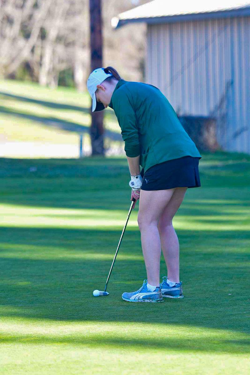 Prep Girls Golf Photo Gallery Edmonds Woodway Vs