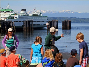 Edmonds Kind Of Play Free Summer Programs For Kids And Families
