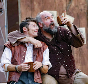 Free Summer Performances Shakespeare Sunday Puppet Theater Tuesday