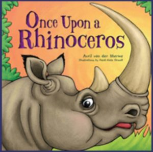 EdmondsBookshop Rhinoceros