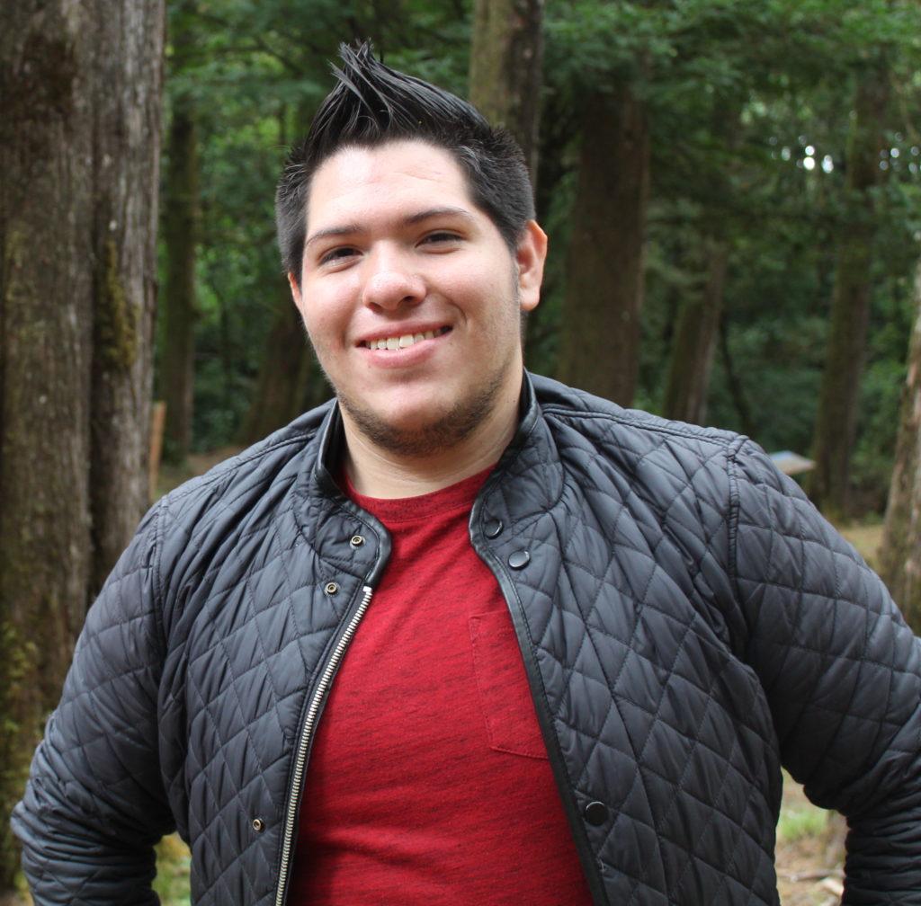 Josue Ortega