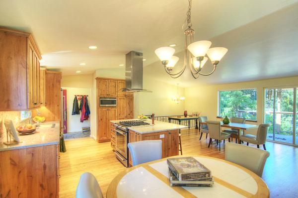 Kitchen Remodeler In Oklahoma
