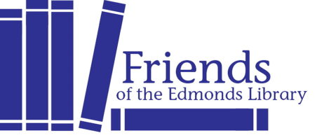 friends of edmonds library logo