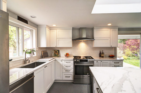 Top Five Home Remodeling Projects My Edmonds News - Minor kitchen remodel