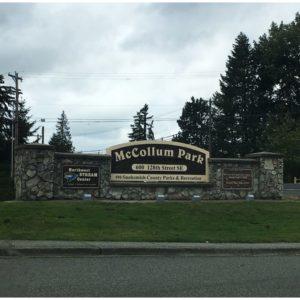 McCollum Park