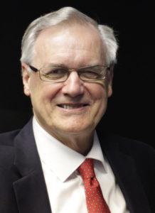 Gary Brose, author