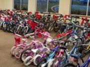 bikes UMC Toy Shop