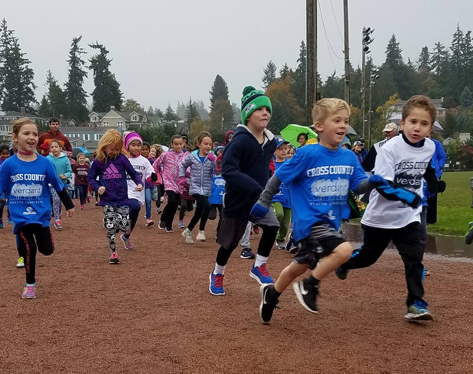 edmonds kind of play k 6th graders can try cross country through