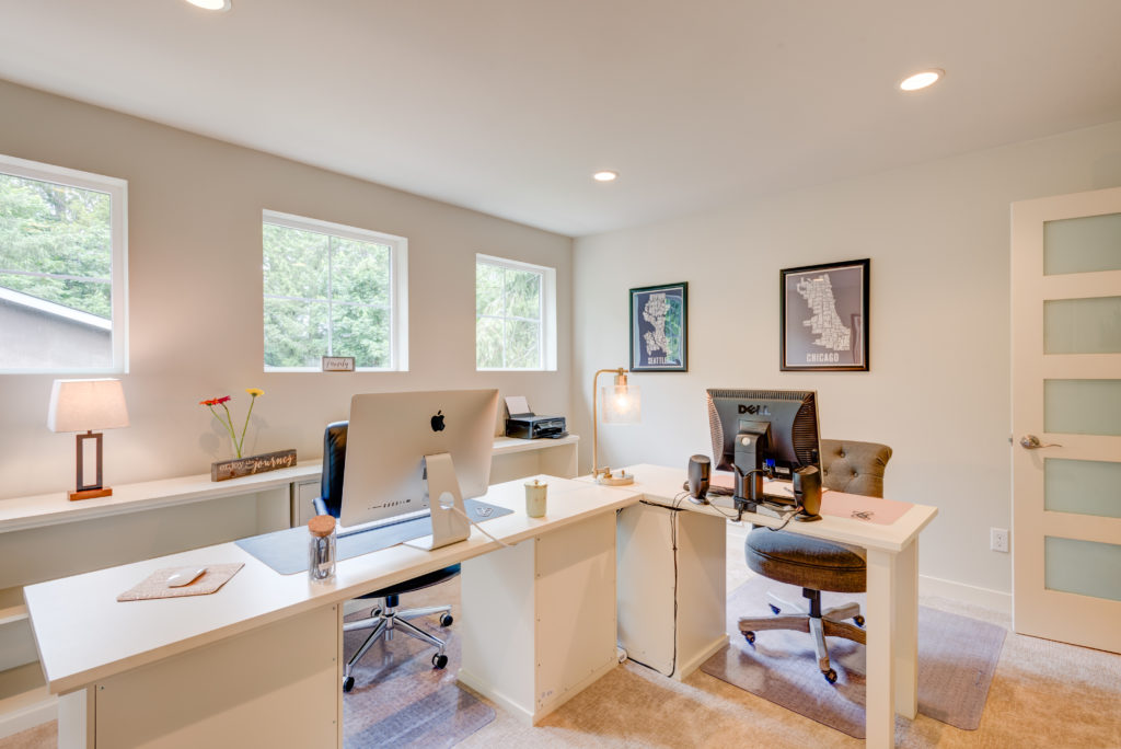 Irons Brothers Construction Home Office Projects. School ...