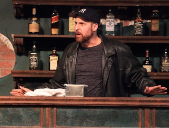 Driftwood Yankee Tavern Sean Morrone