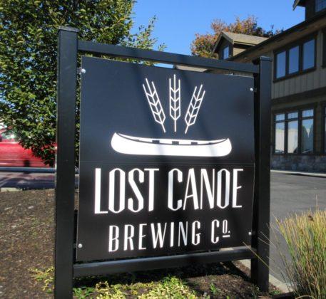 Lost Canoe Brewing Co.