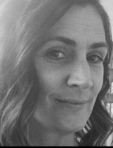 Sarah Cannon - author