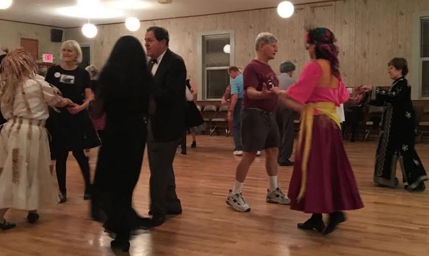 Nd Ave Dance Club Rock Island
