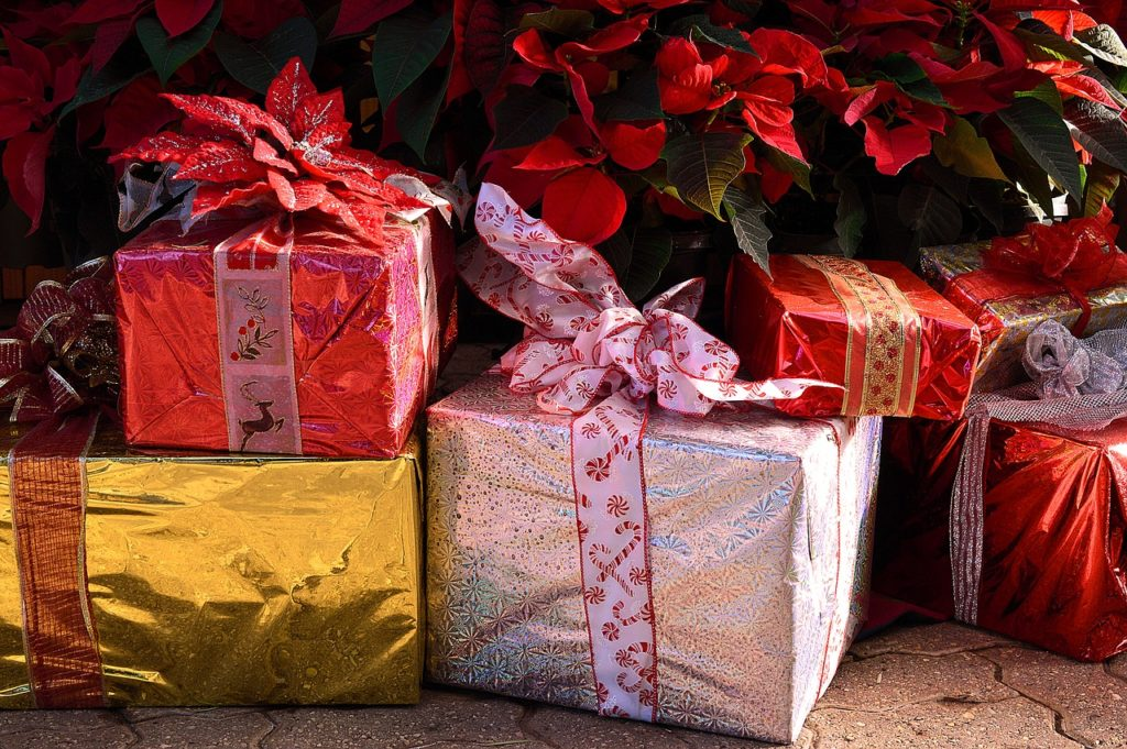 Recycle right: what to do with your Christmas cards and wrapping paper