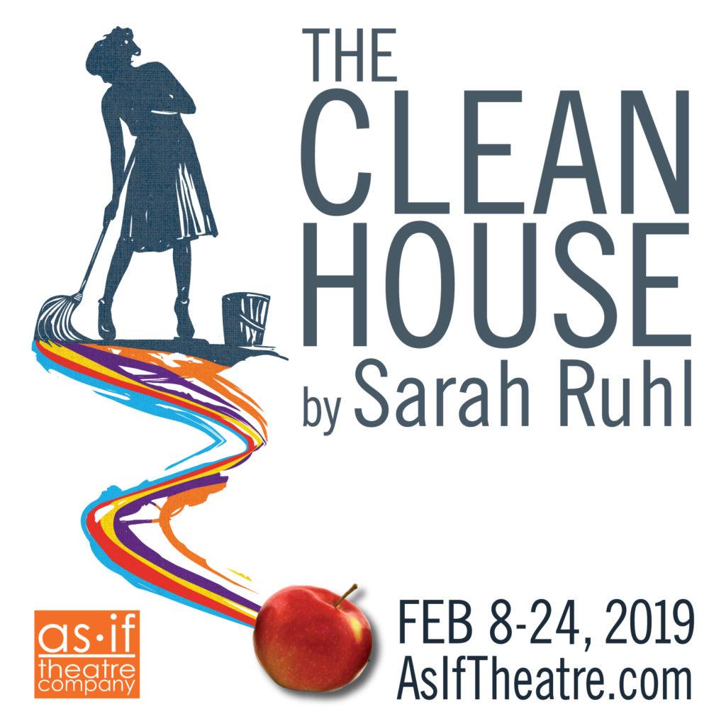 The Clean House - My Edmonds News