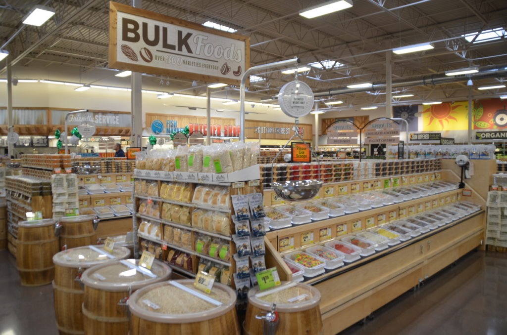 Sprouts Farmers Market to cut the ribbon Wednesday for new