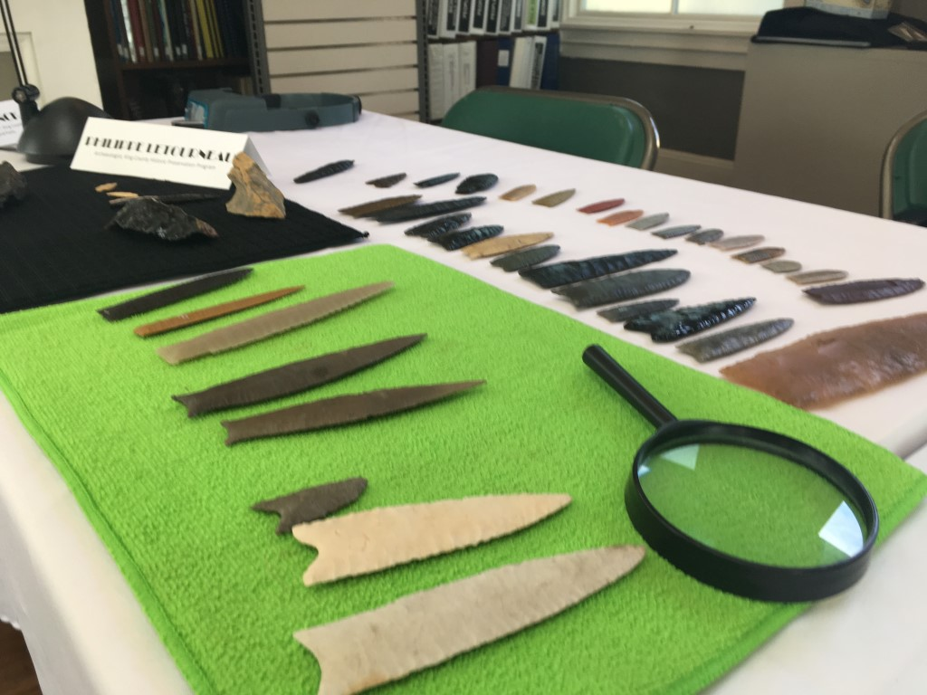 Edmonds Museum to present 2nd Archaeology at Night! event May 3