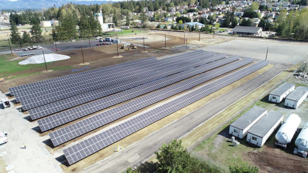 SnoPUD Community Solar sales begin April 22