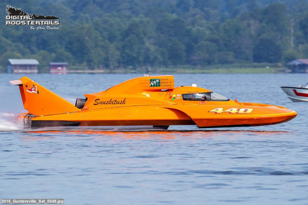 Jimmy Shane wins first hydroplane race of 2019 - My Edmonds News