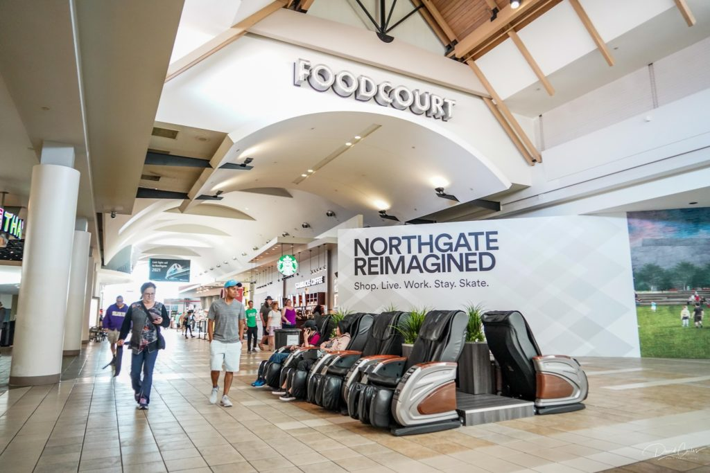 Scene nearby: Saying goodbye to Northgate Mall - My Edmonds News